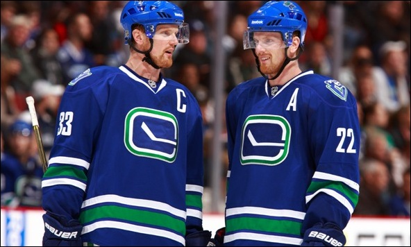 The Vancouver Canucks: Engine And Anchor