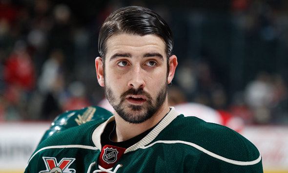 Wild One: The Onset Of Cal Clutterbuck