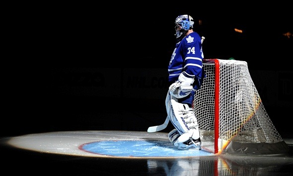 Why Leafs' James Reimer Just Might Be For Real