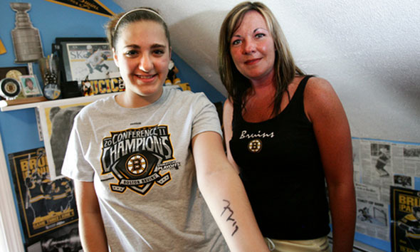 Is A Tyler Seguin Signature Tattoo A Bad Idea?
