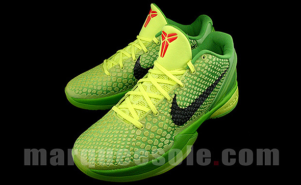 kobe bryant shoes vi. If you were wondering if Kobe