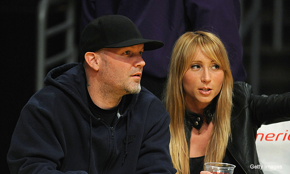 Fred Durst comparisons | Blog Archive | The Basketball Jones | Blogs