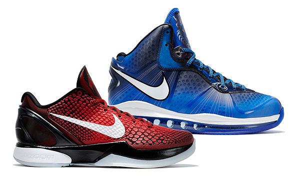 kobe bryant shoes 2011 all star. the All-Star Game shoes of