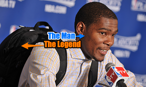 kevin durant tattoo. Kevin Durant#39;s backpack is the